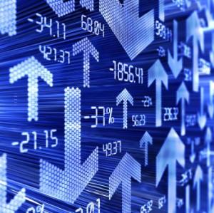 股市漲跌不代表經濟榮衰